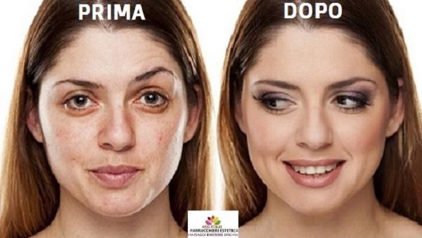 bb glow viso e decolletè fondotinta e pelle giovane per 12 mesi,  www.kissitaliaparrucchieriestetica.com